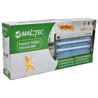 Ловушка насекомых Maltec EGO-02-40W