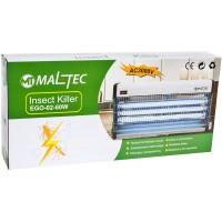Ловушка насекомых Maltec EGO-02-60W